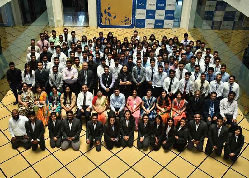 Top MBA & PGDM Colleges in Mumbai - AIMSR